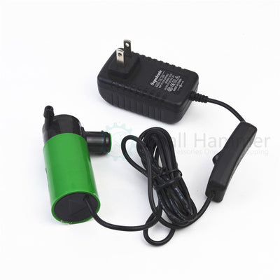 12V DC 5 m 10 m 13 m micro electric submersible pump