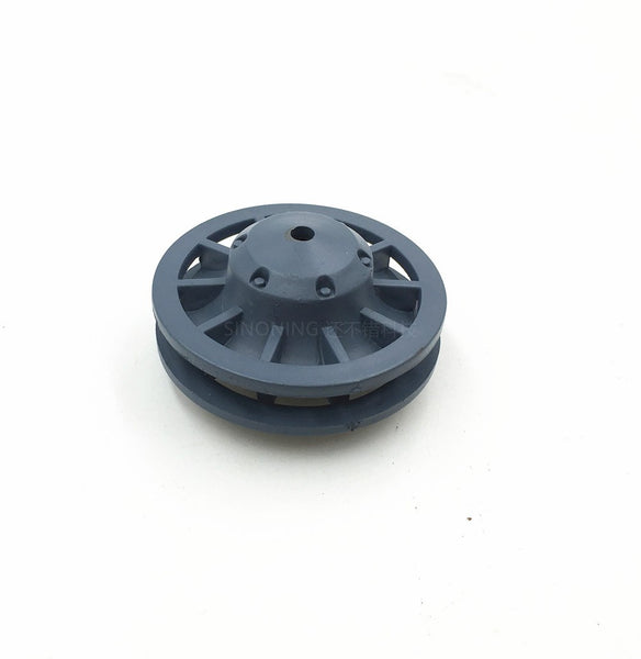 Henglong plastic idler wheels(grey) for 1:16 1/16 Henglong 3818-1 Germany Tiger spare parts
