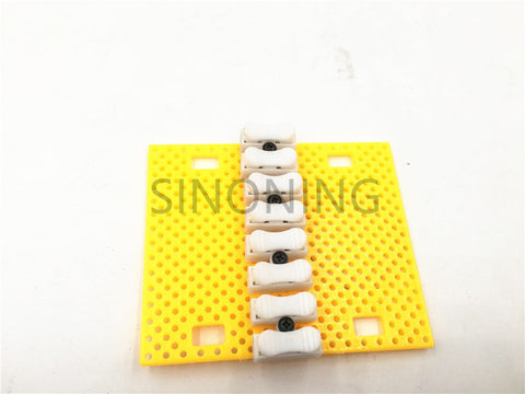 Universal wiring board easy connector for electronic  DIY model tool
