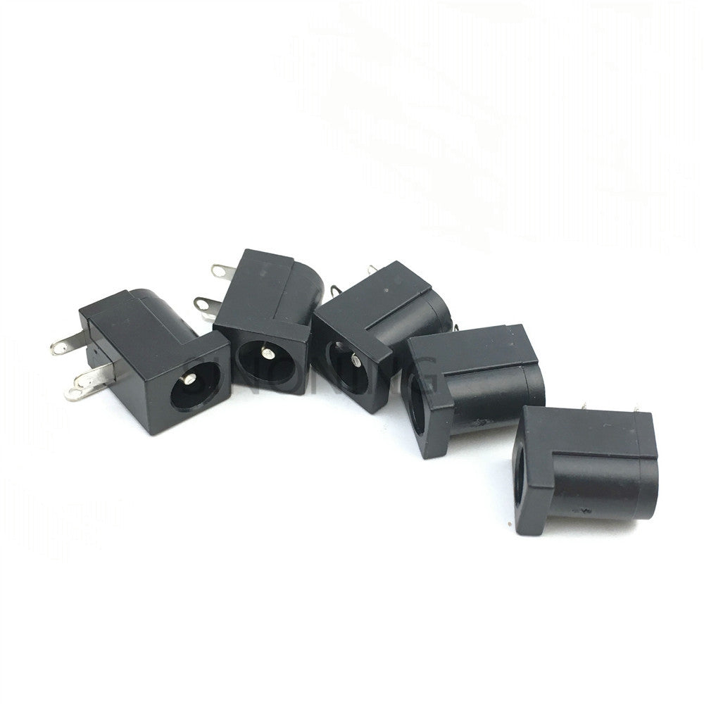 10pcs DC power 3.5 pass Φ needle within 1.2 mm small head small DC power  socket