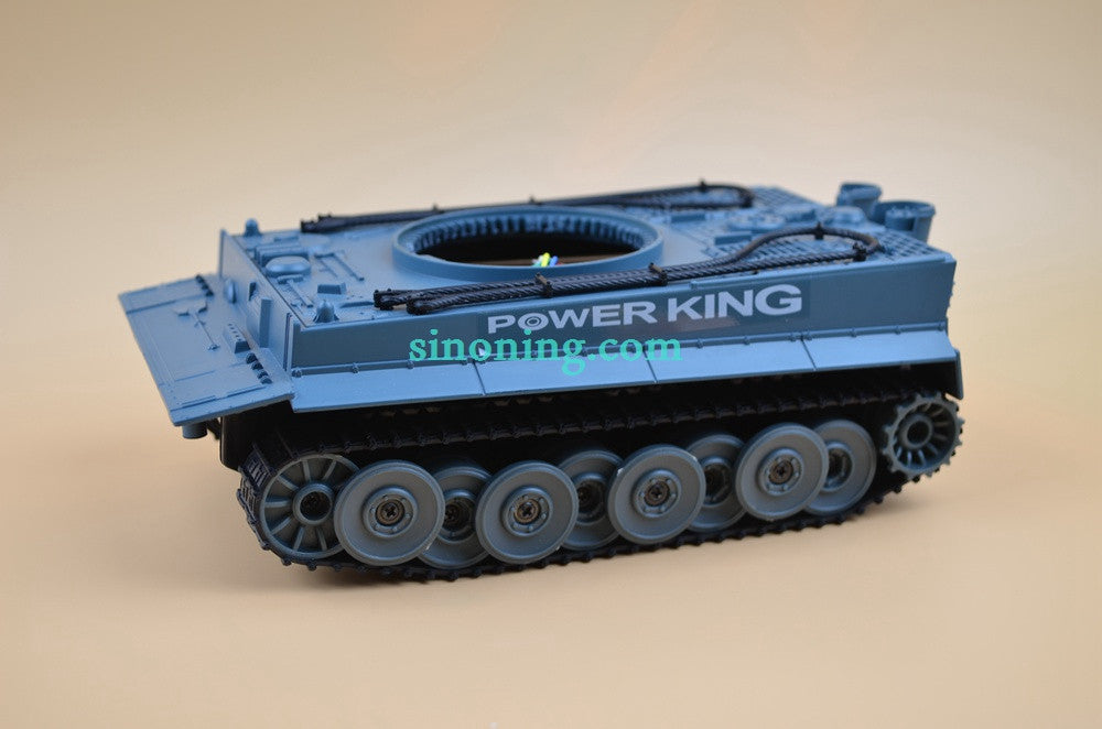 German Tiger Robot Tank Chassis 1 32 Robotic Chassis With