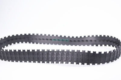 1pc rubber track caterpiller for SN200 SN201 SN300 tank chassis - SINONING
