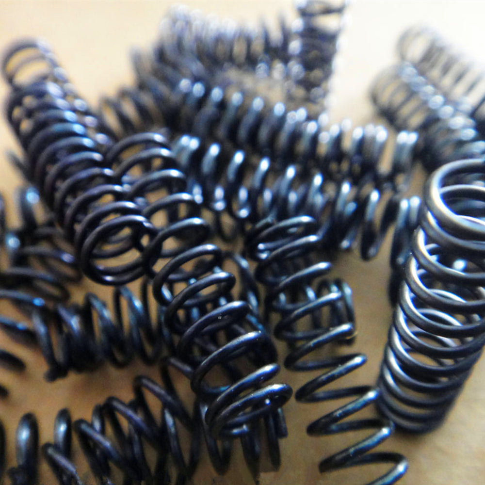 20pcs Compression spring small Model car shock absorber accessories Miniature metal spring