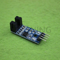 Speed Sensor Module Counter Motor Test Slot Optocoupler Module