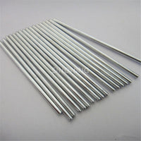 3*150MM model transmission car shaft steel wire rod DIY material toy