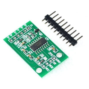 HX711 Weighing Pressure Sensor 24 Bit Precision AD Module For Arduino