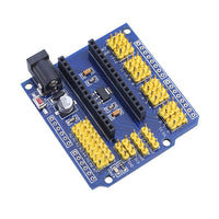 Multi-function Expansion Board Sensor Shield Compatible for Arduino Nano V3