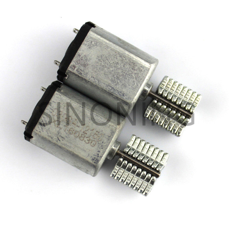 030 Vibration Micro Head 3V 0.3A 2450rpm Small Motor