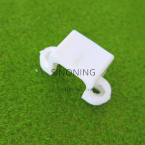 Motor Block N20 White Fixed Frame Mount Bracket For Aircraft Helicopter