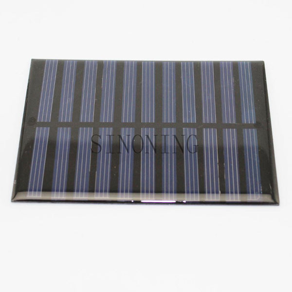 5.5v160mA high power solar energy cell panel sunlight DIY toy