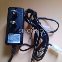 HUANQI RC TANK 4.8V battery US plug adapter Charger