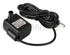 USB-1020 mini 3W submersible pump computer USB plug DC3.5 ~ 9V DC brushless HBCP14 with pipe