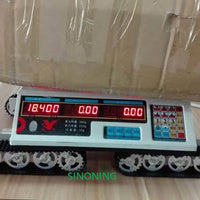 SN2100 4WD Metal Robot Tank Chassis aluminium alloy Supper Large VR