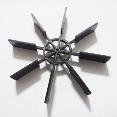 1pc Small paddle propeller DIY 8 petal - SINONING