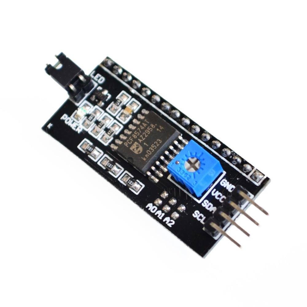 IIC/I2C / Interface LCD1602 2004 LCD Adapter Plate for Arduino
