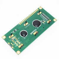 1PCS LCD1602 1602 module Blue screen 16x2 Character LCD Display Module HD44780 Controller blue blacklight
