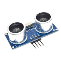 HC-SR04 HCSR04 to world Ultrasonic Wave Detector Ranging Module HC-SR04 HC SR04 Distance Sensor