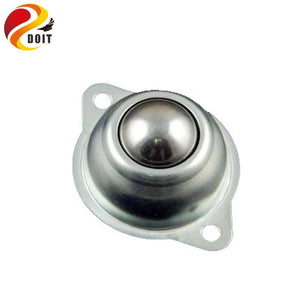 Metal Caster Universal Wheel Cattle eye round Steel Ball Omni Wheel