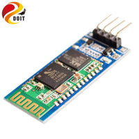 HC06 HC-06 Wireless Serial 4 Pin Bluetooth RF Transceiver Module RS232 TTL for Arduino bluetooth module