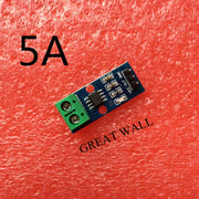 1pcs New 5A Range ACS712 Current Sensor Module