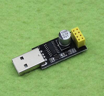 1pcs USB to ESP8266 Serial Wireless Wifi Module Developent Board 8266 Wifi Module