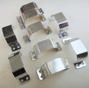 metal motor bracket for 130 motor