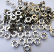 3mm hole bearing Tamiya model accessories Accessories Buggies Buggies Accessories