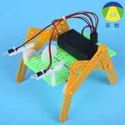 4foot Robot Kit  DIY manual assembly model of Quadruped Robot