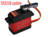 4X DS3218 update RC servo 20KG full metal gear digital servo baja servo usual Waterproof  version for  baja cars+Free Shipping