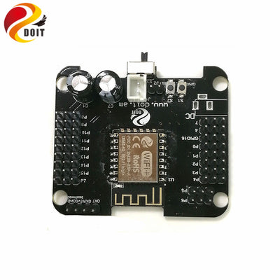 Control Board for 18DoF Biped Robotic Humanoid Robot Educational Robot DIY RC Toy