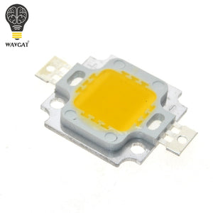 10W LED 10W warm white 800-900LM LED Bulb IC SMD Lamp Light Daylight white High Power LED 3000K-3200K