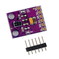 RGB Gesture Sensor APDS-9960 ADPS 9960 for Arduino I2C Interface 3.3V Detectoin Proximity Sensing Color