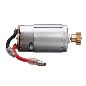New Wltoys A949 A959 A969 A979 1/18 4WD Rally Car 390 Motor