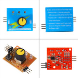 3CH Servo Tester CCPM RC Consistency Master ESC Server Test Plane Helicopter Car