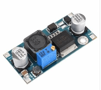 LM2596 Step Down Module DC-DC Buck Converter Power Supply Output 1.3V-35V