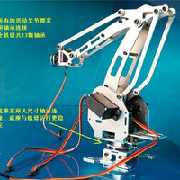 4 DOF robot arm robot abb industrial robot model six-axis robot SNAM300