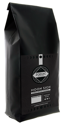 Moon Sign: Sumatra