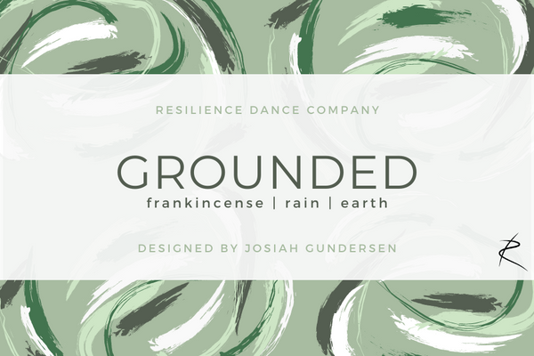 RESILIENCE Dance Company: Grounded candle