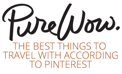 The Best Things to Travel With, According to Pinterest