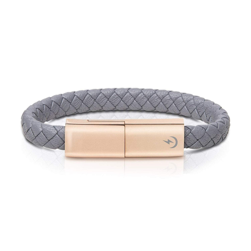 "The ""Mia"" Phone Charging Bracelet - Torro Bracelets"