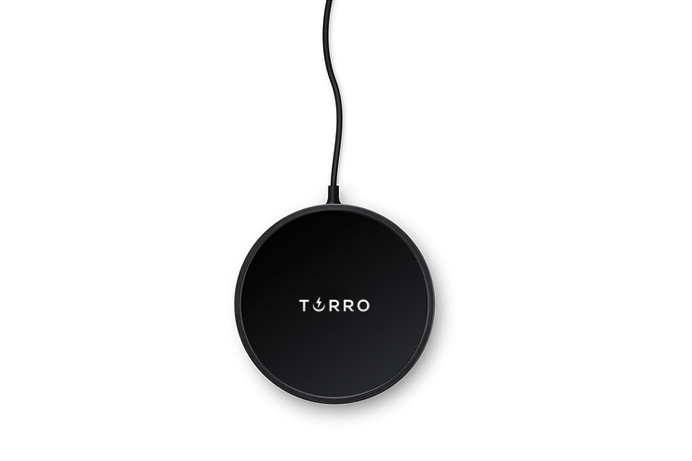 Wireless Charging Pad - Torro Bracelets