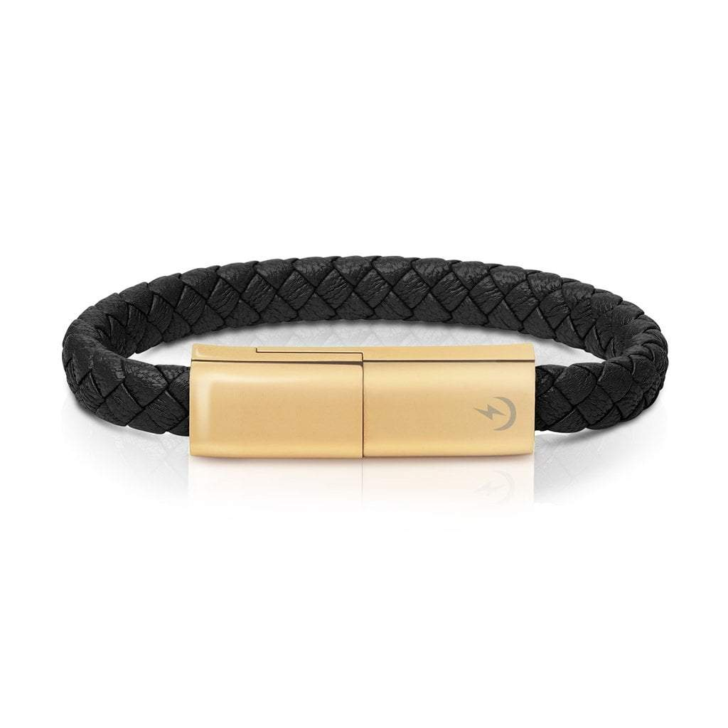 "The ""Classic"" Phone Charging Bracelet - Torro Bracelets"