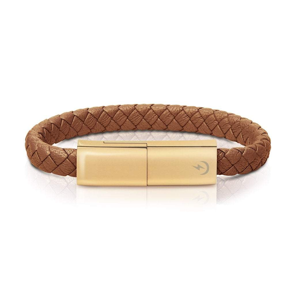 "The ""Penny"" Phone Charging Bracelet - Torro Bracelets"
