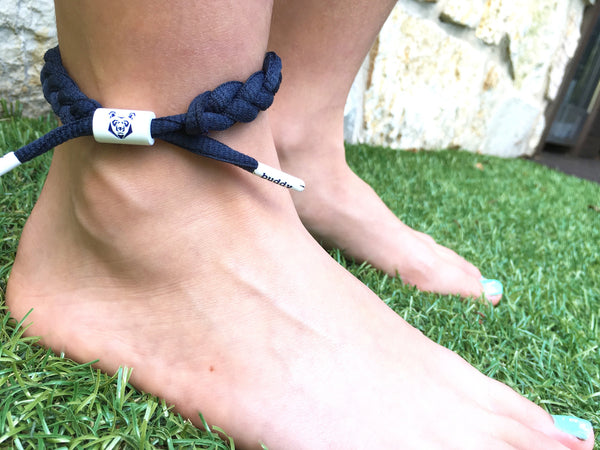 #Buddy Bracelet Oversized or Buddy Anklet!