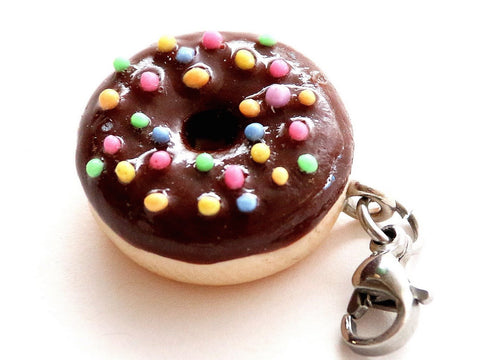 Charity Charm  🍩Donut🍩  Limited Edition
