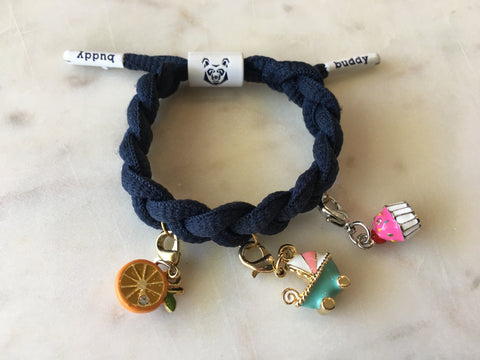Buddy Bracelet for charms ⚓️ IN THE NAVY