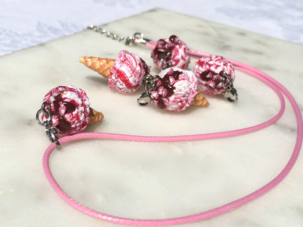 Ice Cream Charm ✨ Limited Edition