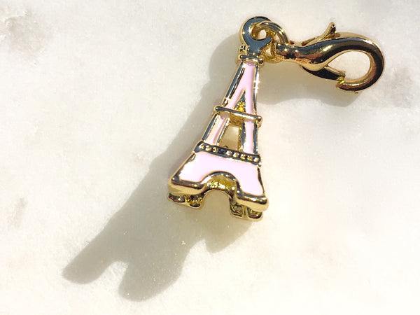 ✨I LOVE Paris ✨ Charm