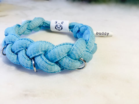 Buddy Bracelet for charms  🌟SEA BREEZE BLUE