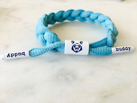 #availablenow #doitfordolly 💙CHARITY💙 Buddy Bracelet  - TRUE BLUE -